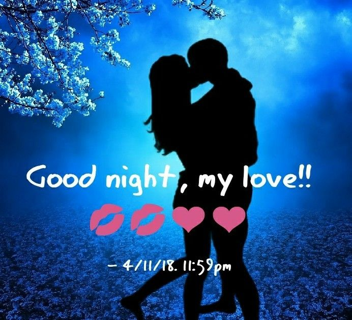 Pin On Good Night Love Images