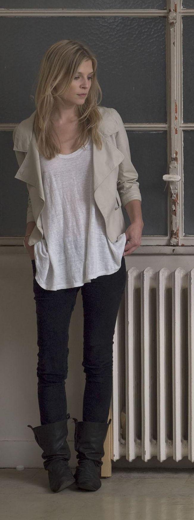 Clemence - t shirt