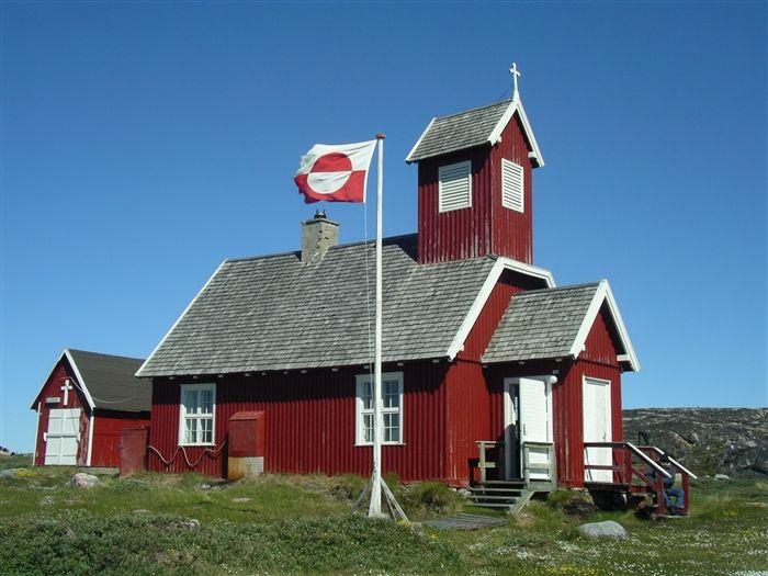 Ferie og rejser til Grønland - Diskobugtens bygder og isbjerge, inkl. hvalsafari - Topas Travel