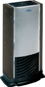 Space Saver Style Evaporative Air Whole House Humidifier