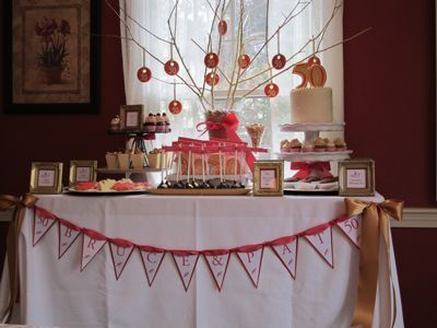 25th Wedding Anniversary Party Ideas When Planning A