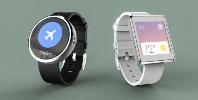 Moto 360 Redesigned by Jonas Daehnert, May Even Become Rectangular This Time