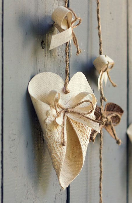 Rustic Burlap Wall Decor : Best images about burlap on pastel colors
