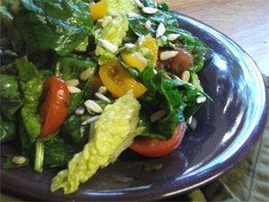 Good Greens recipe