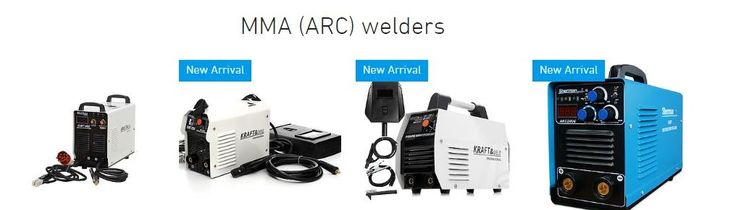 Gray Eagle Shop Providing you the best range of MMA ARC welders such as ARC Welding Inverter. To know more information, visit our website today!