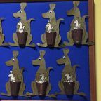 paper cup kangaroo craft | Crafts and Worksheets for Preschool,Toddler and Kindergarten