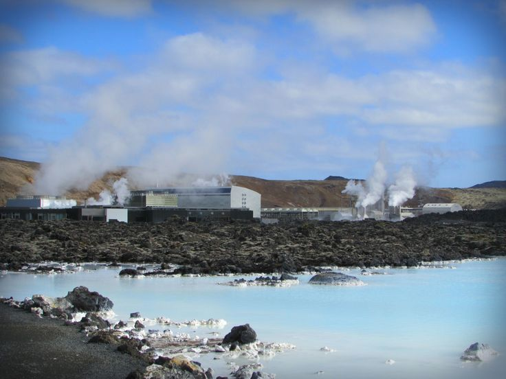 Like a stand of eager horses chomping at the bit, Canada's young geothermal industry is waiting impatiently at the starting line, ready for the race to begin.