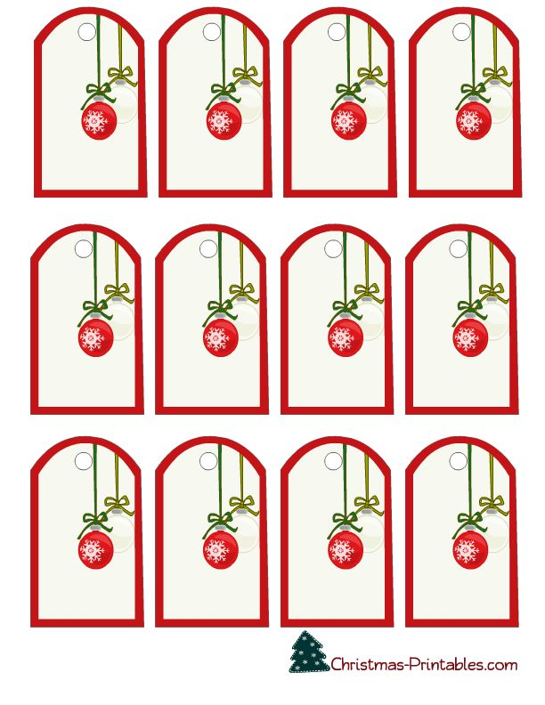 349 best Gift Tags - printable images on Pinterest | Xmas ...