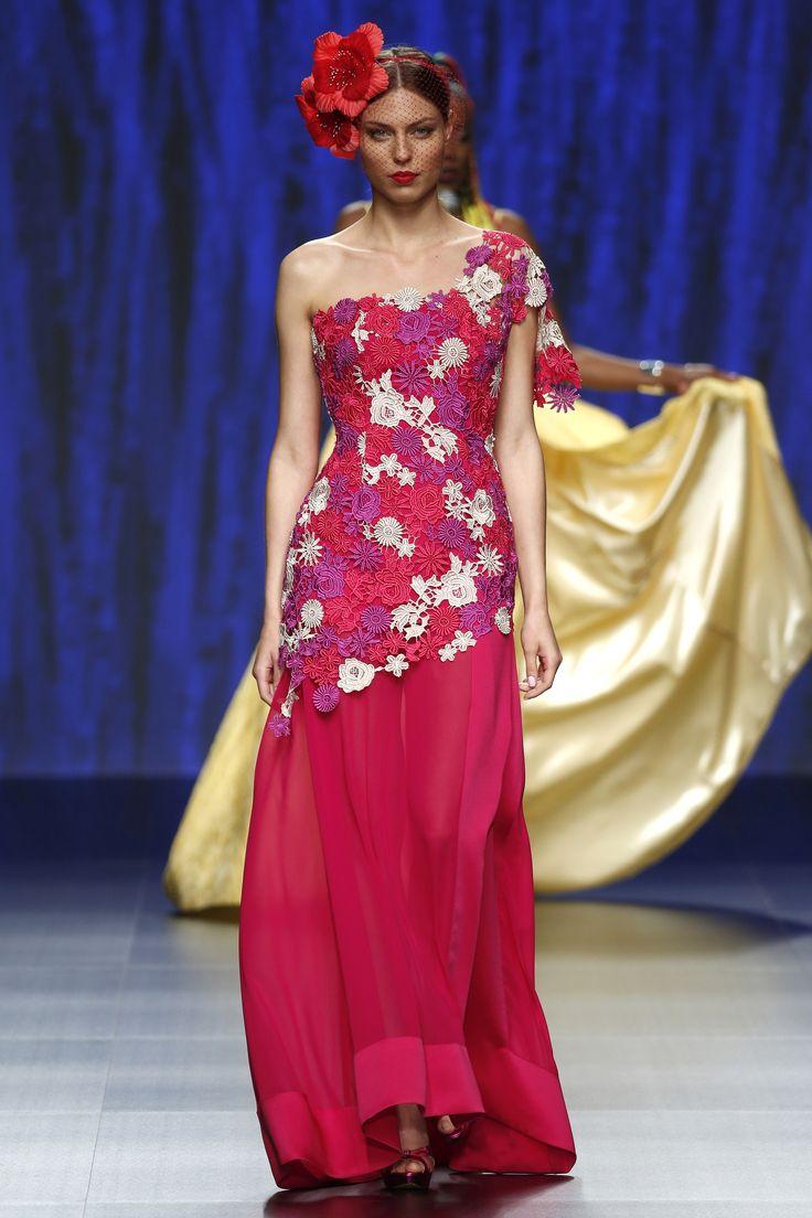 Vestidos de fiesta inspiración cubana Ana Torres # ...