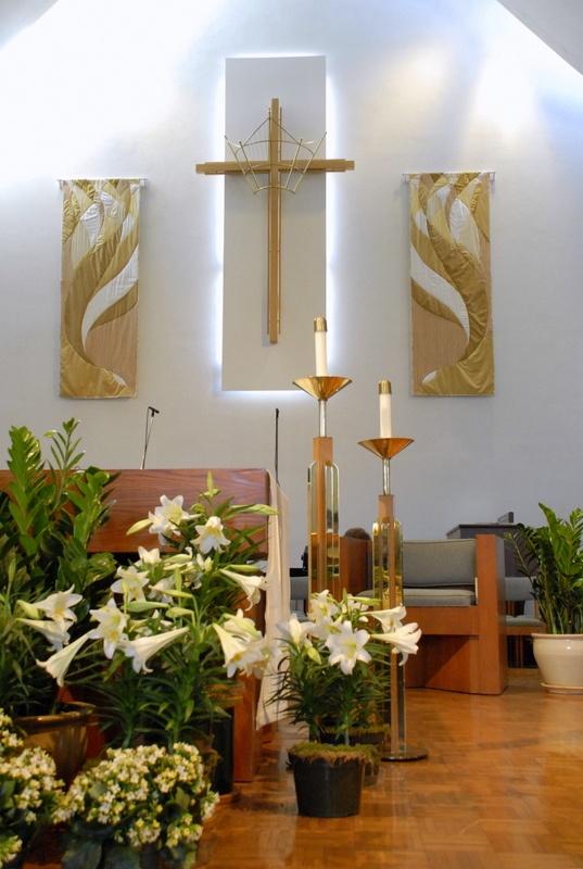Best church decorations images on pinterest