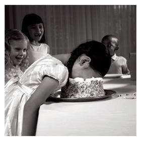 Part de cake!