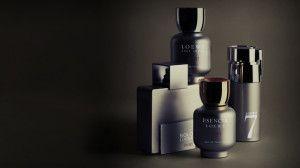 Nueva colección de #perfumes #Loewe Sport, #fragancias para #caballeros deportistas