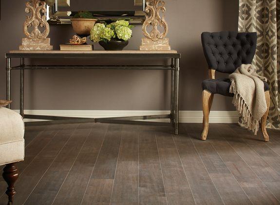 Creek Rock Maple Planks   Engineered Hardwood Flooring, Qu2022Wood By Quicku2022Step