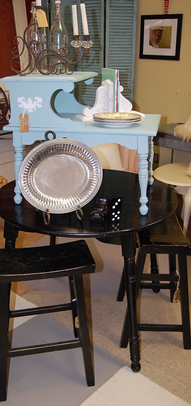 Marvelous Refinished Furniture Pieces At Twice As Nice