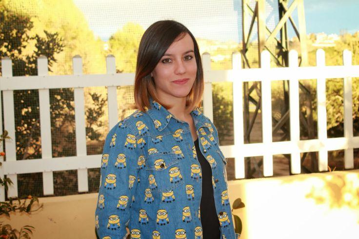 Carita de Mona: MINIONS FEVER! #minions #minion #despicableme #post #blog #blogger #blogosfera #Murcia