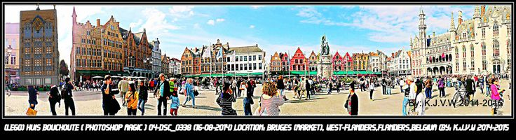 https://flic.kr/p/z9rkV9 | Panorama Featuring Huis Bouchoute