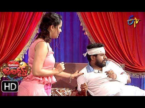52) Hyper Aadi, Raising Raju Performance   Jabardasth   19th