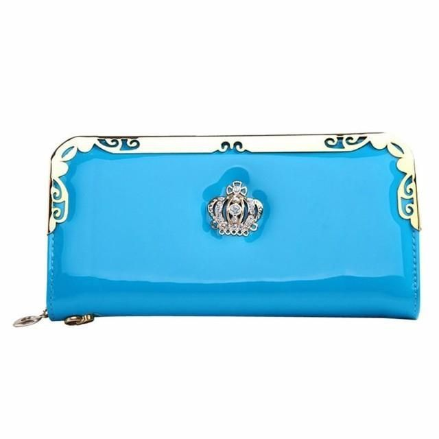 VIDA Statement Clutch - Pinball purse by VIDA sWbN5d