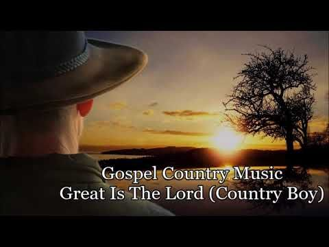 Gospel Country Music - 2 Hours Christian Country Music Variety - YouTube