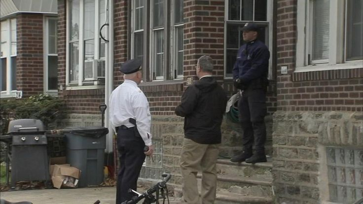 Investigators now say it is clear that the 2-year-old boy who died from a gunshot wound to the head Thursday in Philadelphia's Olney section pulled the trigger himself.