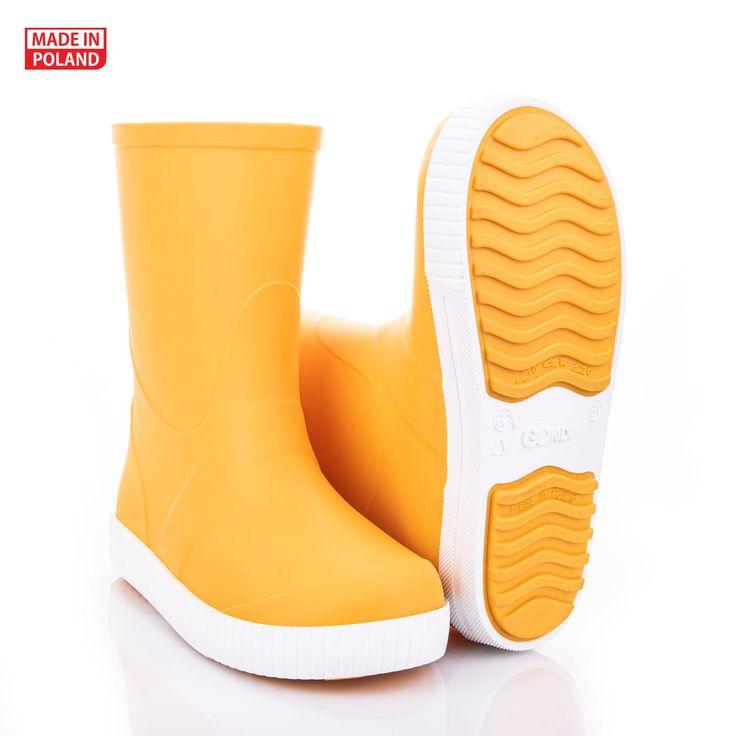 Kalosze Dzieciece Wave Zolte Gokids Sklep Internetowy Adidas Tubular Defiant Adidas Tubular Sneakers