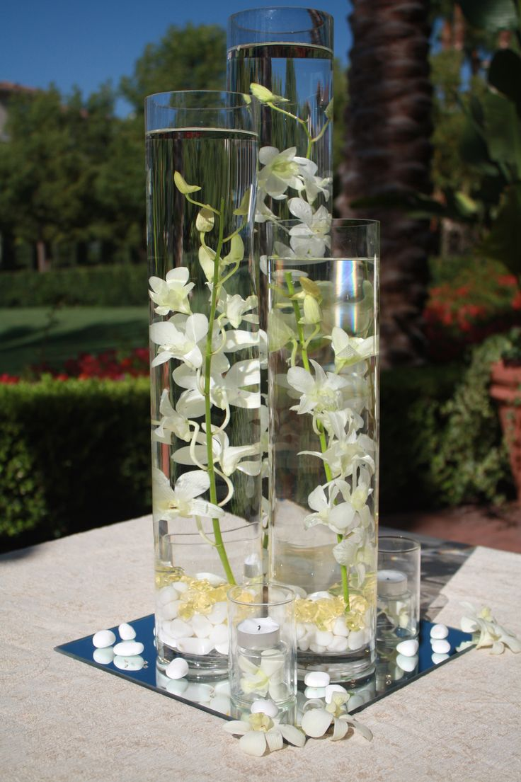 Best images about diy flower centerpiece ideas used