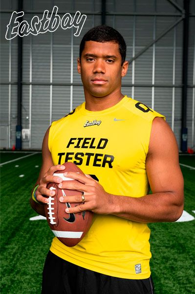 russell wilson | Russell Wilson american family insurance could not have made a better choice for hottest spokesperson,,,