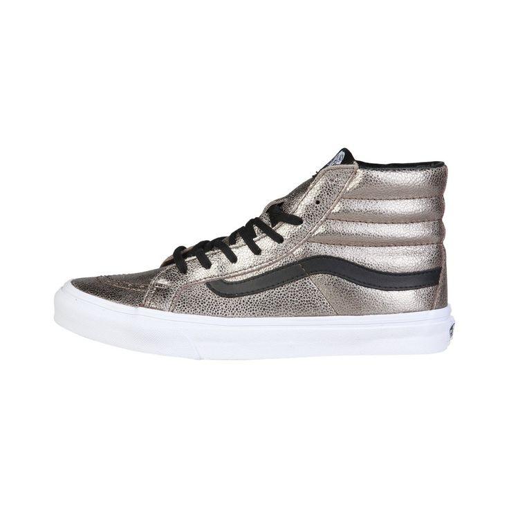 (Vans shoes for women.