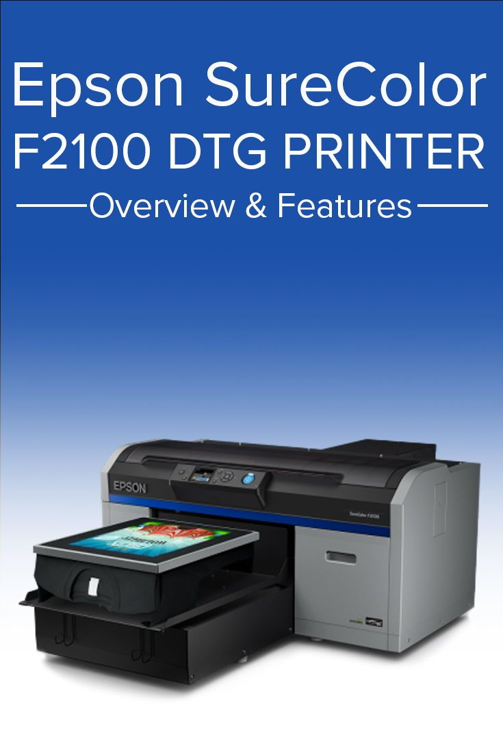 Epson Surecolor F2100 Dtg Printer Overview Features Epson Free Design Resources Business Person