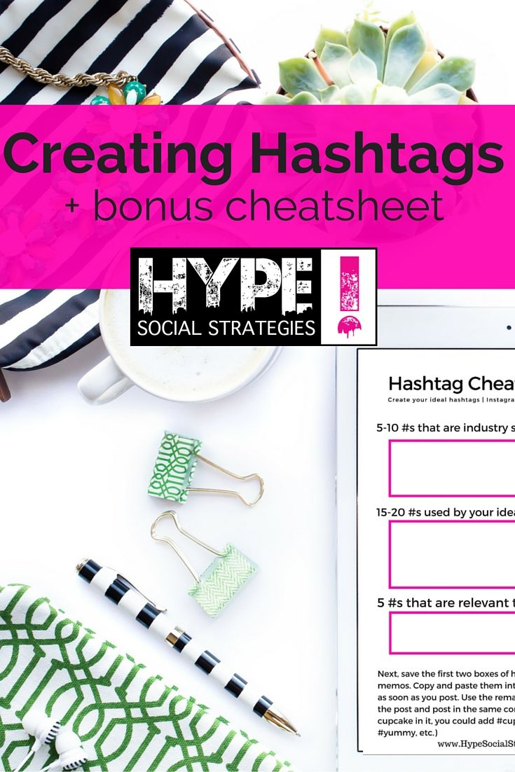 Hashtags can be thought of as little miracle search tools. Not only can they bring people to you, they can help you find people. If your Instagram has stalled out and isn't seeing growth it is time to re-think your hashtag situation. Click through to read more!