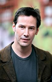The Hollywood Actor Keanu Reeves Keanu Reeves  Actor best known for his role in Bill & Ted's Excellent Adventure, Speed, and The Matrix series  Father: Hawaiian/Chinese-American  Mother: English