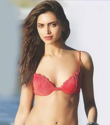 Bikini photos, Deepika padukone and Spicy on Pinterest
