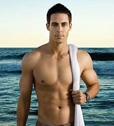 Mitchell Johnson - The only good thing about the Australian Cricket team