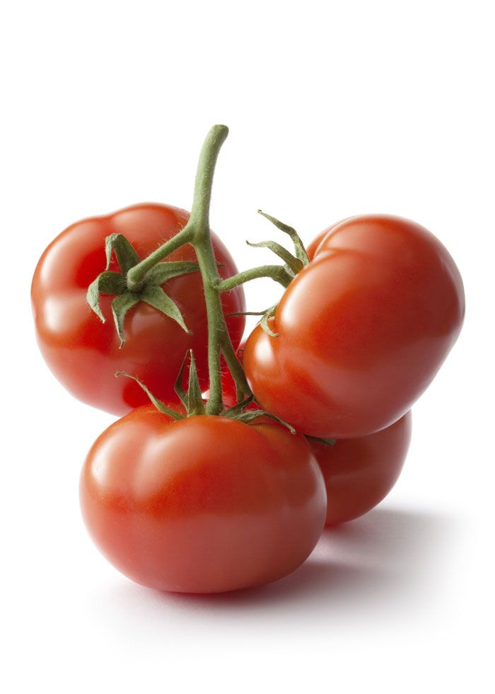 Tomatoes lose all their flavor in the fridge because the cold air stops the ripening process. Refrigeration also changes their texture. This story originally appeared on WGAL News 8 More from WGAL: • 20 Foods You Should Be Eating • 50 Food Additives to Avoid • What Do Food Labels Tell You?  - GoodHousekeeping.com