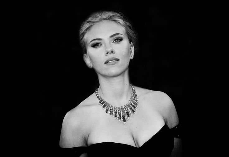 Scarlett Johansson returns to the big screen this week with Hail Caesar, the Coen brother's latest. We have our reservations about the film, but definitely none about Ms Johansson.   - Esquire.co.uk