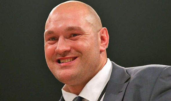 Tyson Fury: Shannon Briggs calls out banned boxer - I want to knock out 'the whale'