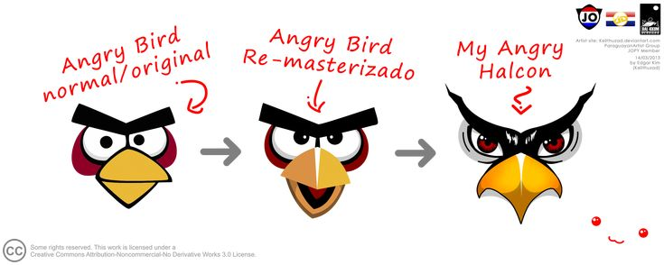 Evolution of my angry halcon by Kellthuzad.deviantart.com on @deviantART