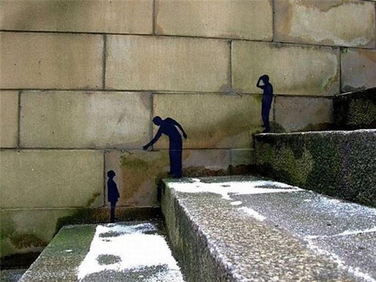 Graffitis geniales
