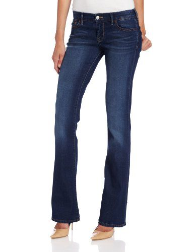 $99 Lucky Brand Women's Amazon Exclusive Sweet N Low Jeans in Medium Jesse Wash, Medium Jesse, 28x32 #jeans #fashion #blue #classic