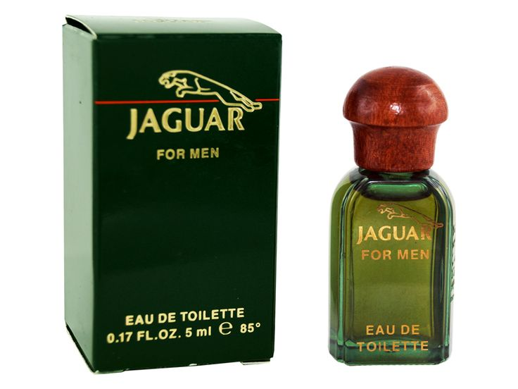 Jaguar - Miniature Jaguar for Men (Eau de toilette 5ml)