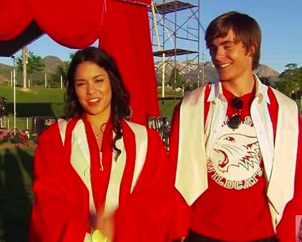 High School Musical 4: Why Zanessa is Perfect For Each Other - http://www.morningledger.com/high-school-musical-4-why-zanessa-is-perfect-for-each-other/13127566/