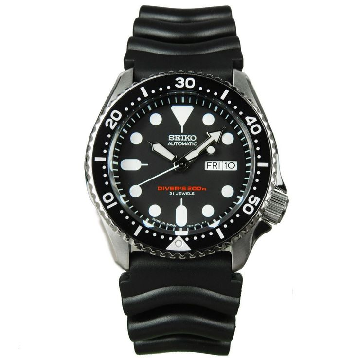 A-Watches.com - Seiko automatic divers watch SKX007J SKX007J1, S$260.59 (http://www.a-watches.com/seiko-skx007j)