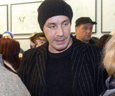 Till Lindemann: Aktuelle News, Infos & Bilder | BUNTE.de