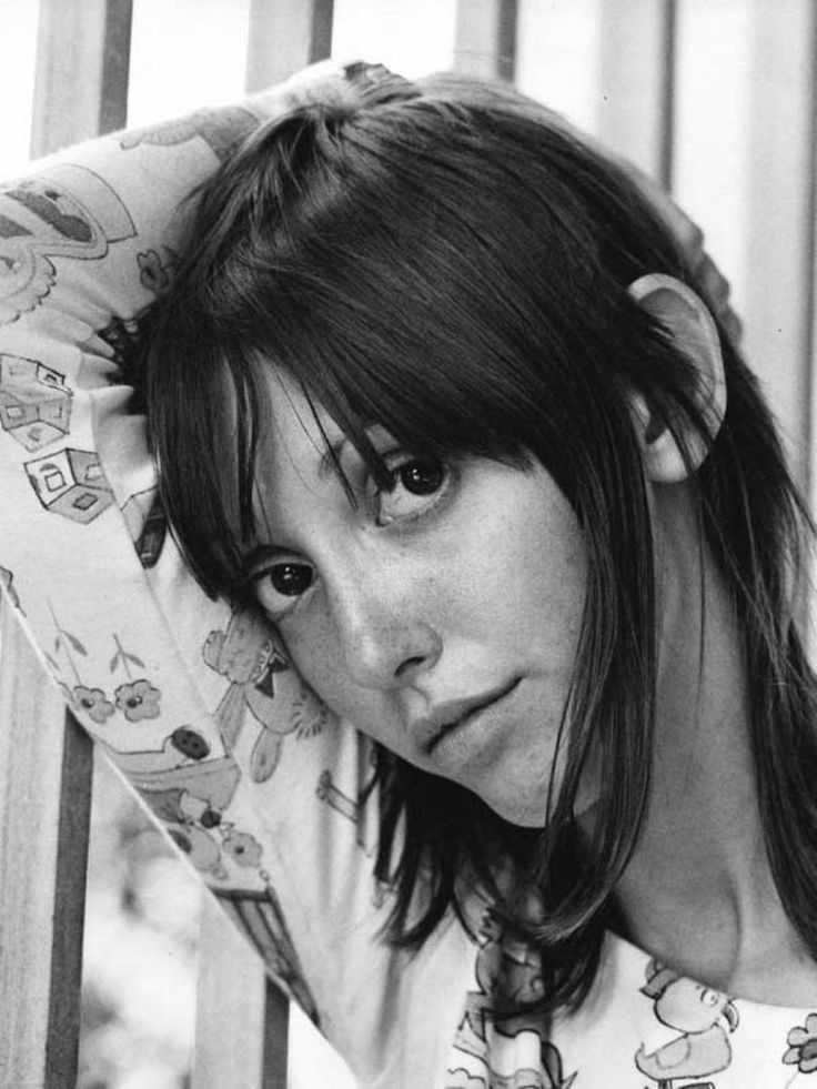 Every Little Counts: style icon: shelley duvall
