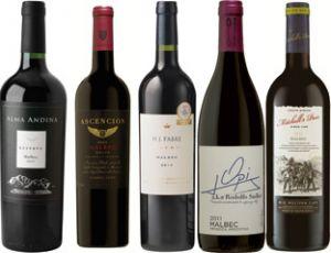 Best Malbec Wines Under $20