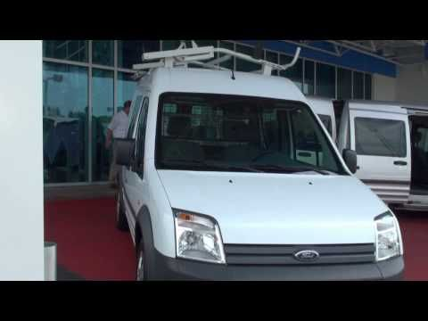 2010 Ford Transit Connect Waldorf Ford Commercial Truck