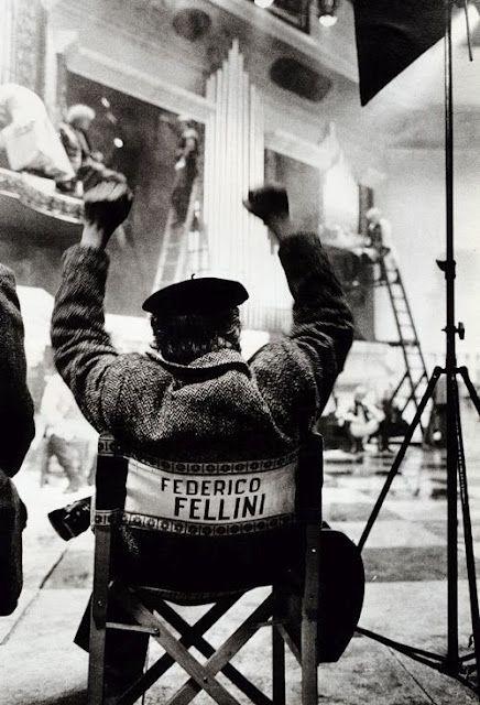 Federico Fellini (1973)