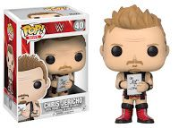 Funko Pop Wave!: WWE. La lista de luchadores sigue creciendo (ACTUA...