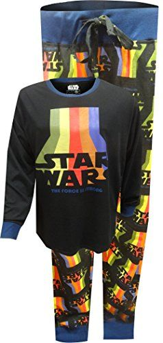 Star Wars The Force Is Strong Pajama for men //Price: $43.99 & FREE Shipping //     #starwarscollection