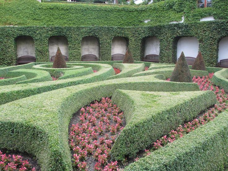 Verba gardens in Prague. Gorgeous!